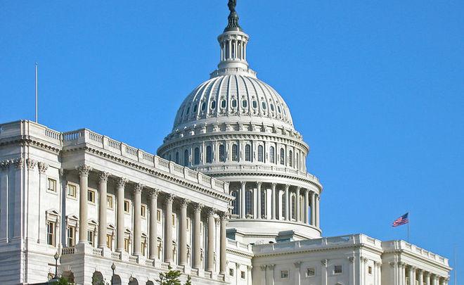 В съезде США «зашли втупик» сновыми санкциями против Российской Федерации