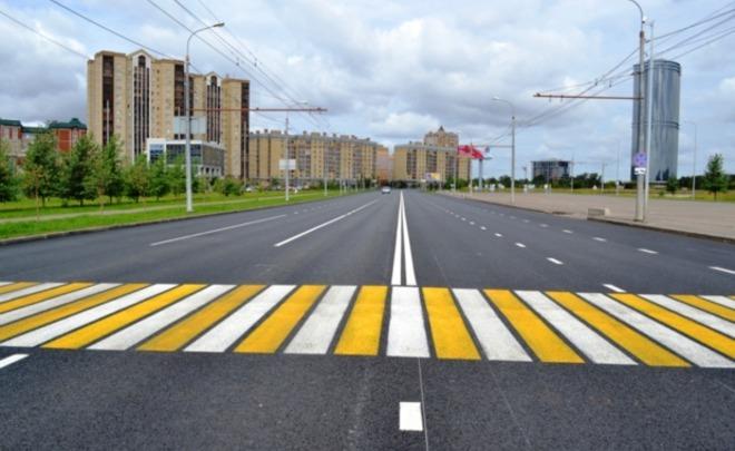 Наборьбу сколейностью на трассах вКазани истратят 300 млн руб.