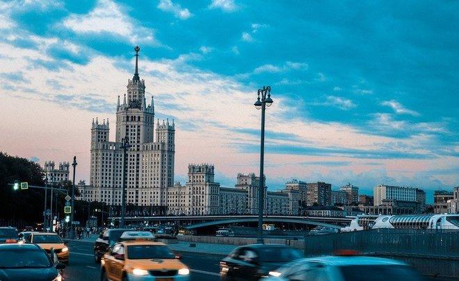 Собянин: Москва не будет останавливаться из-за пандемии