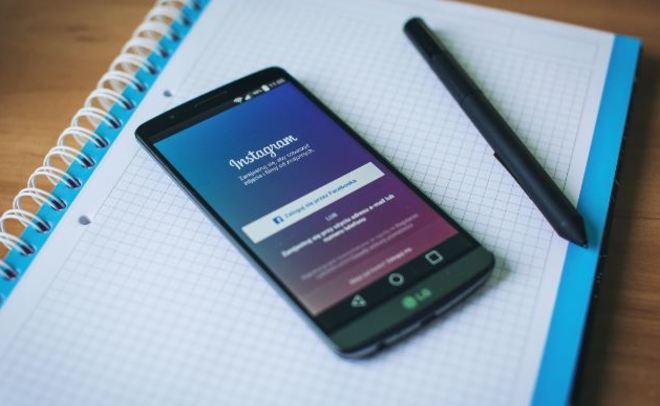 Социальная сеть Instagram уберёт карту скадрами пользователя