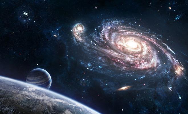 Уникальная «каменистая» комета летит кЗемле— Ученые