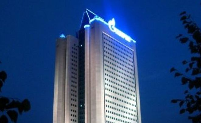 Наибольший турецкий актив «Газпрома» будет национализирован