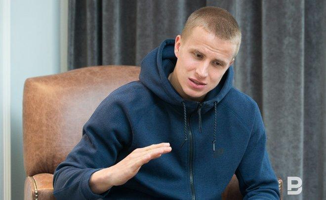 ЦСКА обыграл «Рубин» вматче чемпионата РФ пофутболу