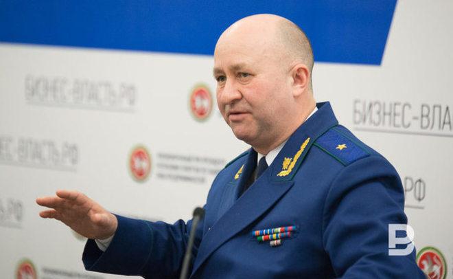 МВД: зампред правления «Татфондбанка» Сергей Мещанов объявлен врозыск