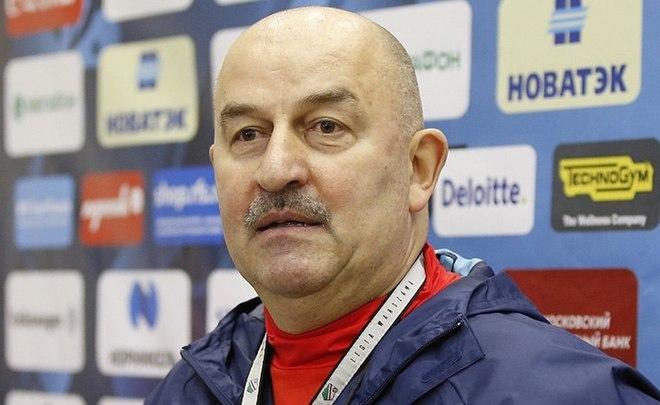 Сборная Ганы является серьезным конкурентом для русских футболистов— Черчесов