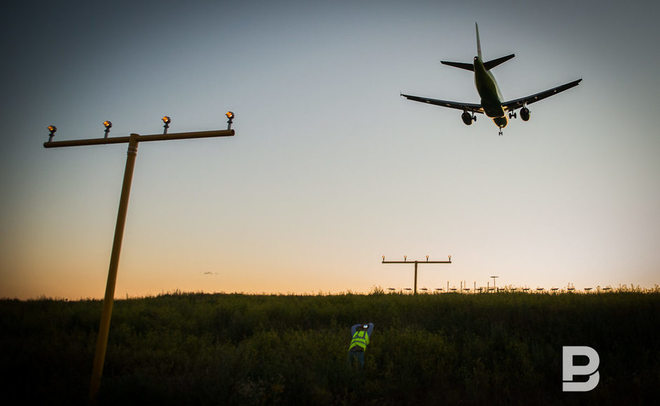 ВРоссии появится новая авиакомпания спарком изSSJ-100