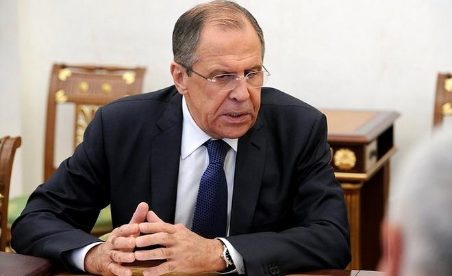 НАТО пробует наладить разговор сРоссией— Сергей Лавров