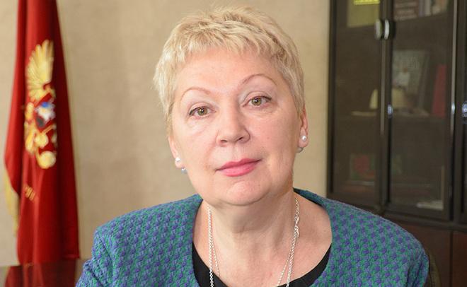 ВЦеркви приветствуют назначение Ольги Васильевой министром образования— Владимир Легойда