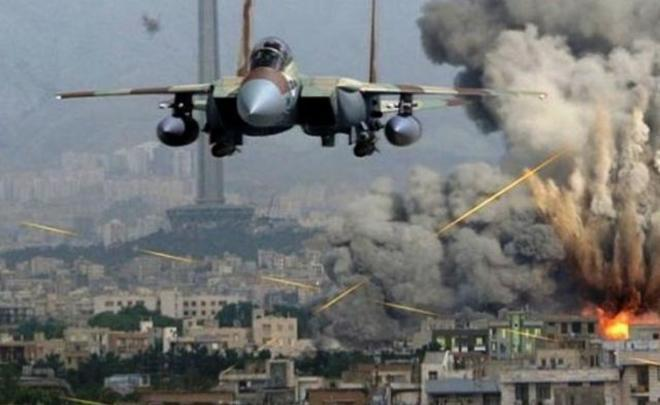 Израиль подверг критике соглашениеРФ иСША поперемирию наюге Сирии