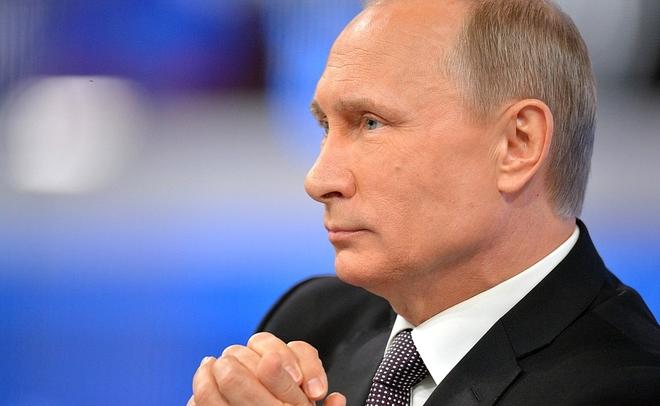 Путин поведал осудьбе денежных средств, вложенных вОлимпиаду иУниверсиаду