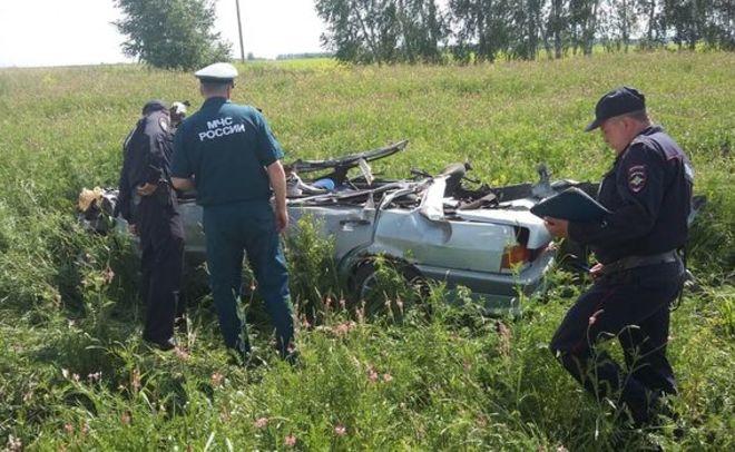 ВРТ вынесли вердикт шоферу, повине которого погибли 5 человек