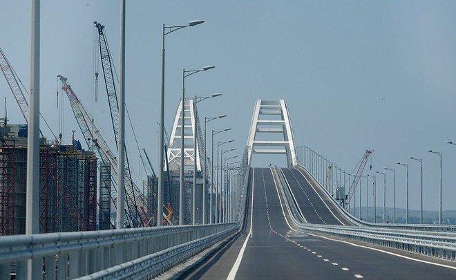 Москва готова посодействовать Лондону встроительстве моста через Ла-Манш— посольствоРФ