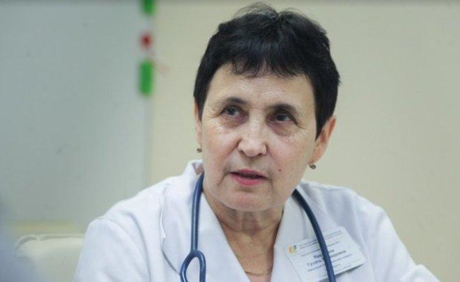 Эндокринолог из Казани рассказала, в чем сходство заболевших детей с тяжелым течением COVID-19