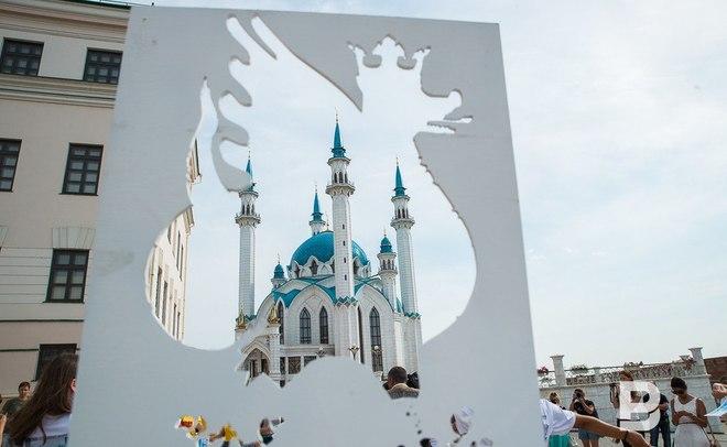 Казань вошла втройку самых креативных городов