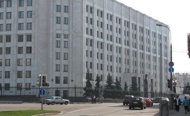 ВМинобороны опровергли слухи оказни ИГИЛ русского офицера