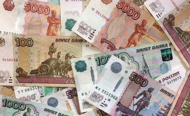 ВТатарстане каждый гражданин отдал вказну налогов на131 тысячу руб.