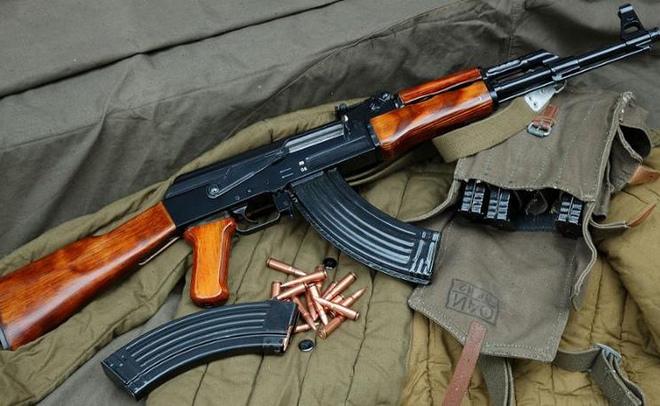 Журналистское расследование английского канала: Поток оружия изУкраины вЗападную Европу громаден