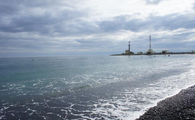 Семь человек пропали, пятеро спасены после крушения сухогруза вЧерном море