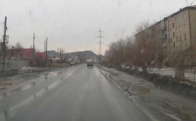 ГИБДД Татарстана предупреждает водителей оухудшении погодных условий