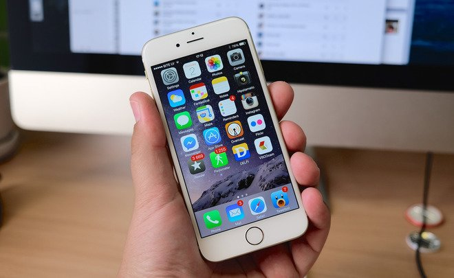 Apple извинилась перед пользователями за замедление работы Iphone