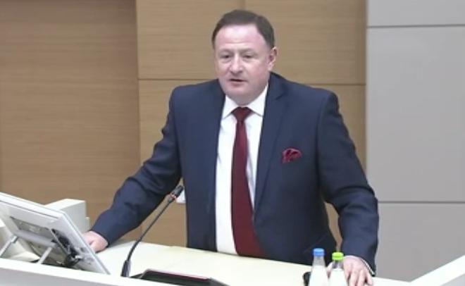 ВКазань приезжает президент компании Boeing вРФ иСНГ