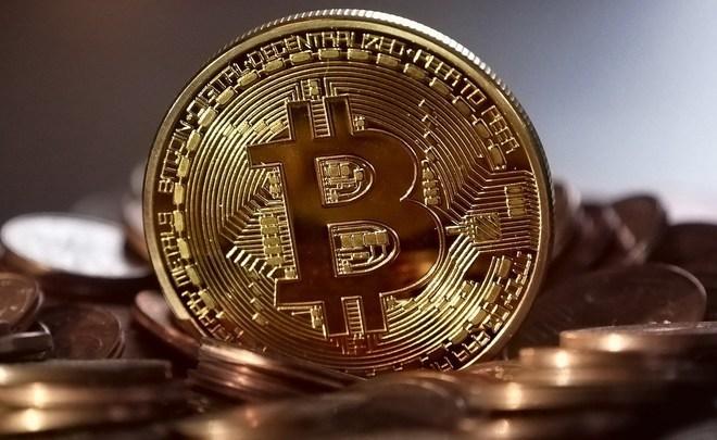 Курс биткоина превысил 7 тыс долларов США