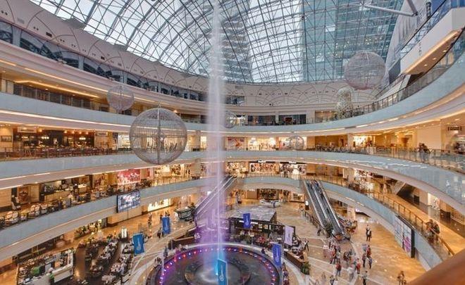 В столице России проверяют 4 торговых центра из-за угрозы взрыва