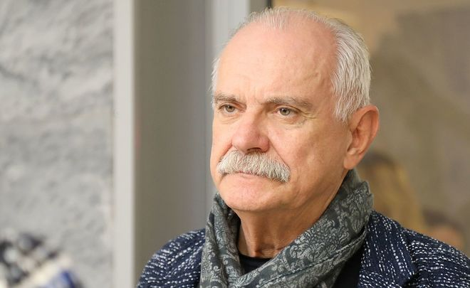 Никита Михалков уходит изпопечительского совета Фонда кино