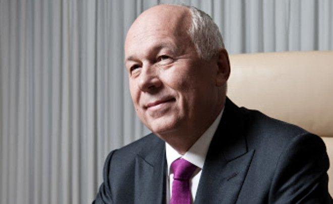 «Ростех» поменяет часть акций «КАМАЗа» наактивы вТатарстане