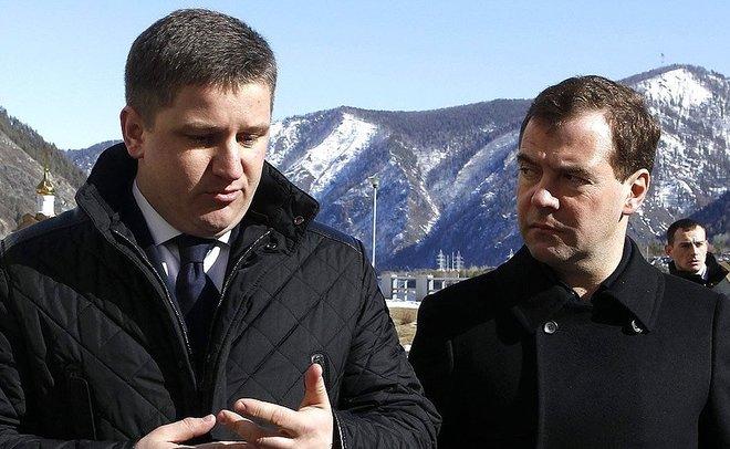 Мосгорсуд отменил решение оботстранении Дода отпоста руководителя совета начальников «Квадры»