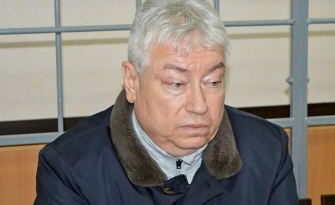 Роберт Мусин экстренно госпитализирован встационар