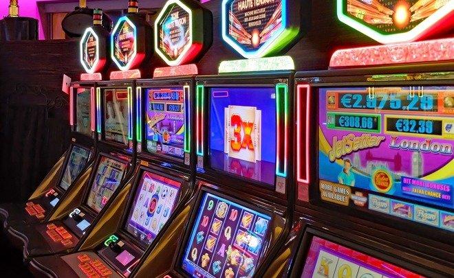 Большой куш — игровые автоматы онлайн