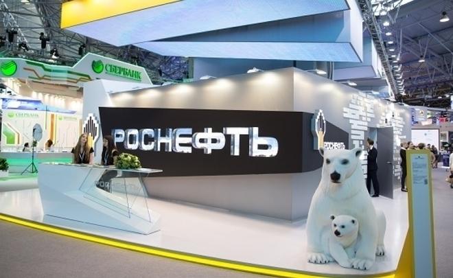 «Роснефть» и«Хуасинь» подписали соглашение одобыче нефти вСибири