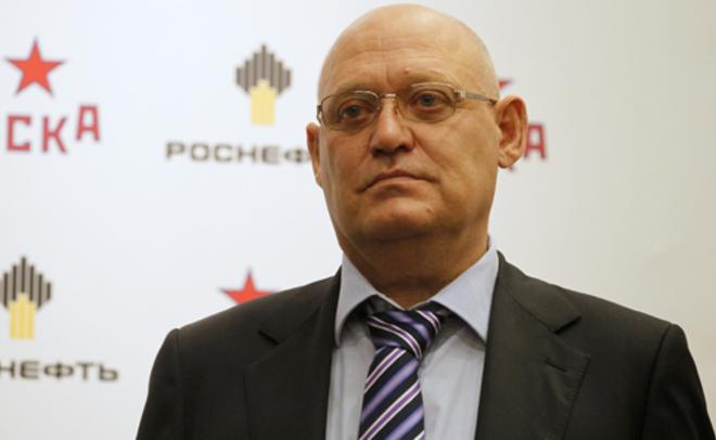 Скончался легендарный хоккеист сборной СССР Владимир Петров