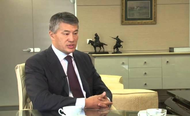 Франшизу «Макдоналдса» в Российской Федерации купит родственник Назарбаева
