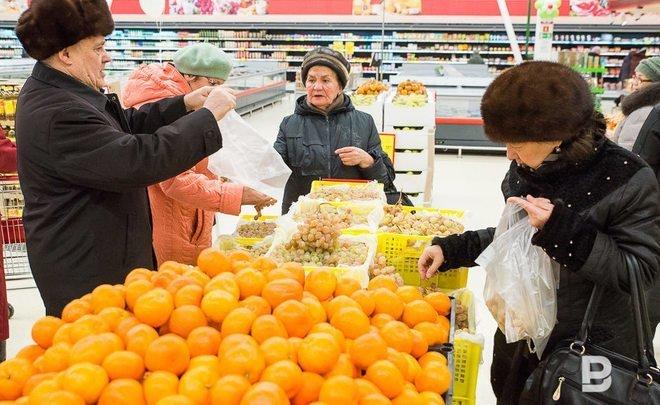 Минсельхоз обновил Доктрину продовольственной безопасностиРФ