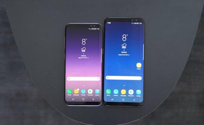 Специалисты узнали, будетли взрываться батарея нового Самсунг Galaxy S8