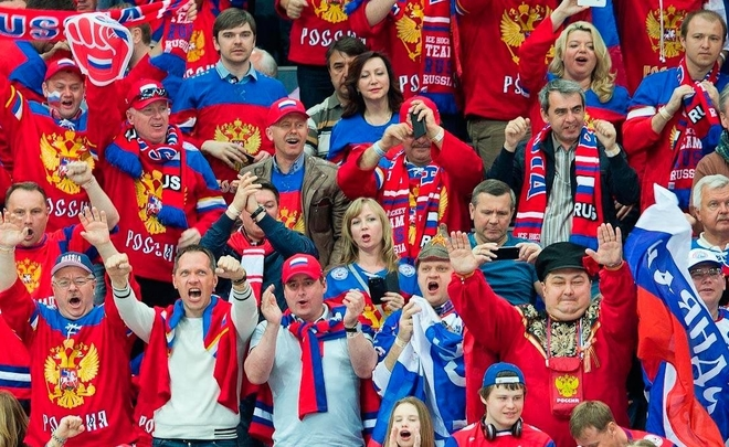 Неменее 80 тыс. заявок поступило набилеты наматчи Кубка конфедераций