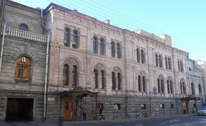 Европейский институт в северной столице лишили лицензии