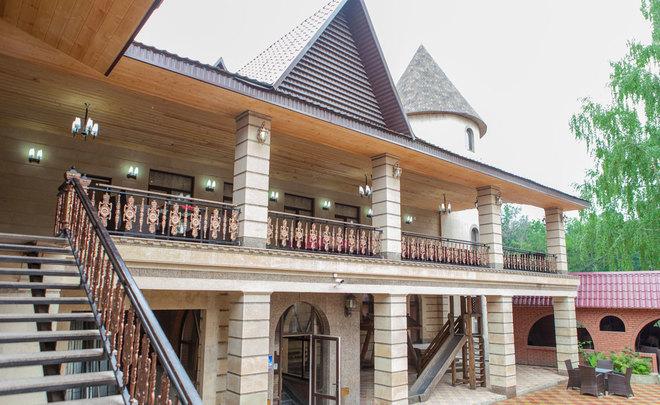 Татфондбанк принял решение обанкротить гостиничный комплекс вБашкирии
