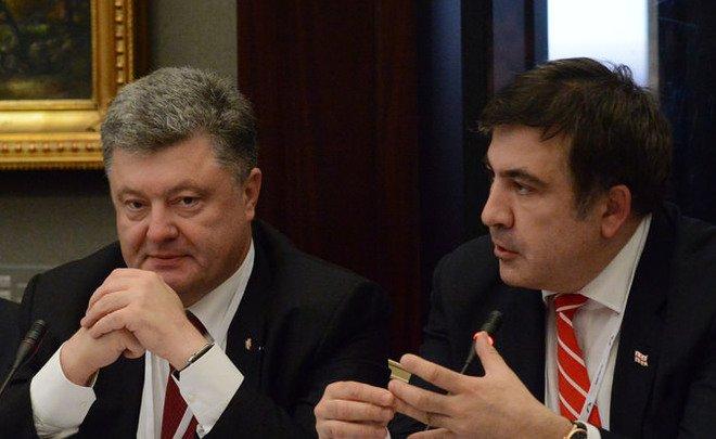 Порошенко хотел обменять Крым на членство в НАТО