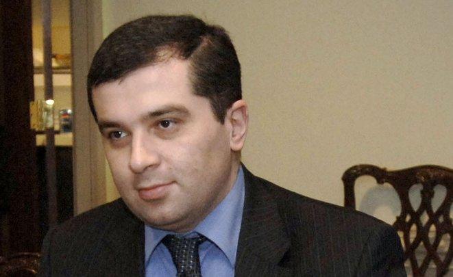 Брат Саакашвили должен покинуть Украину из-за того, что его разрешение на проживание было аннулировано, - МВД - Цензор.НЕТ 5020