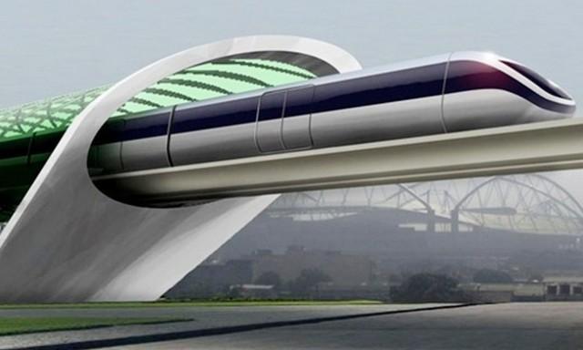 ВМинтрансеРФ подтвердили готовность Российской Федерации креализации проекта сверхскоростных перевозок Hyperloop