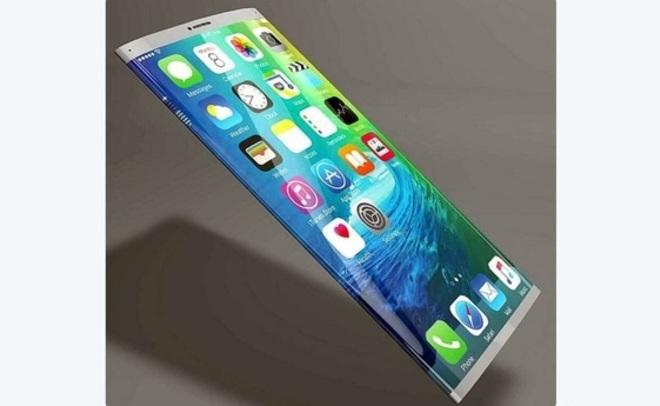 СМИ Apple уберет из нового iPhone разъем Lightning и установит изогнутый экран