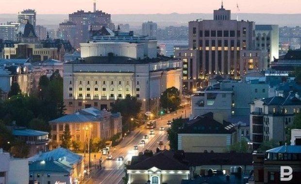 Татарстан впервые вошел в десятку популярных регионов среди россиян для отдыха в июле-августе