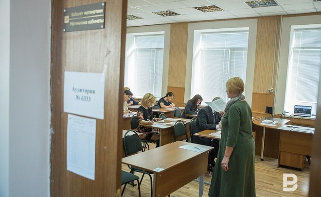 Вшколах Казани сократят часы татарского языка