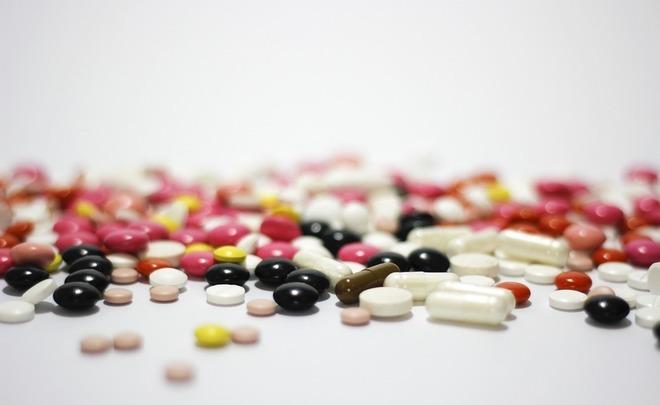 Росстат зафиксировал рост рынка лекарственных препаратов в РФ
