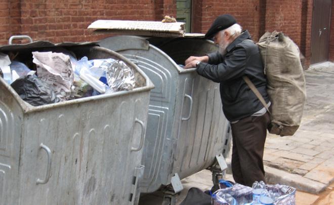 Около 19% бедных жителей РФ неполучают социальной поддержки