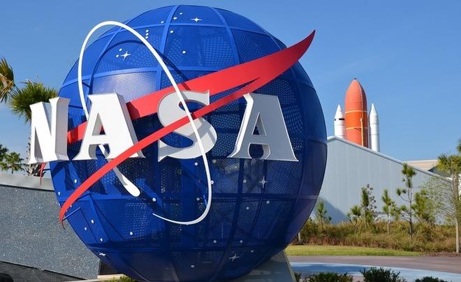 NASA примет участие всоздании беспилотного автомобиля