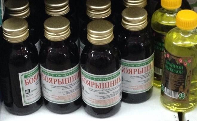 Продажу «Боярышника» намесяц запретили вУдмуртии